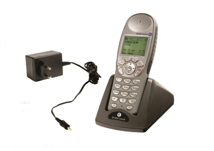 Alcatel IP Touch 610 rigenerato Alcatel-Lucent
