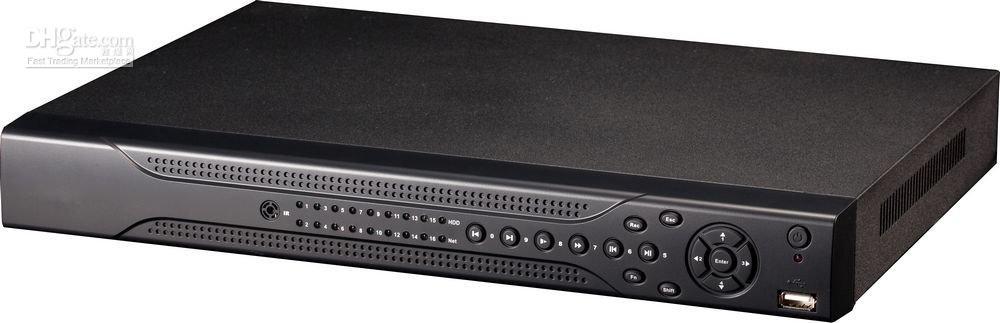 DVR Asutsa DVR0804LE-A Asutsa