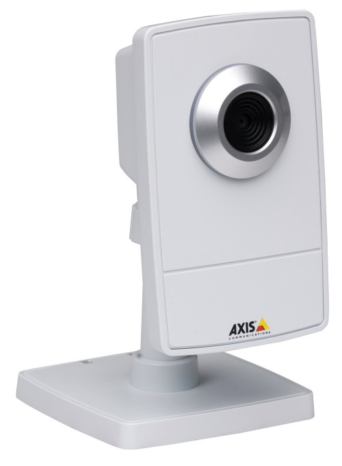 Axis Fixed Cameras Axis