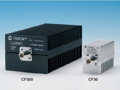 CF 300 Microset