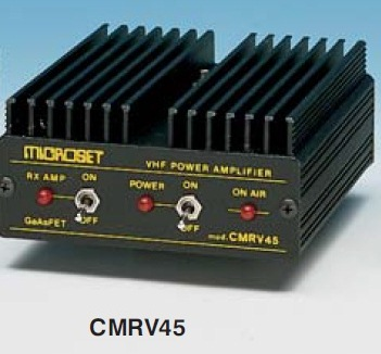 CMRV 45 Microset