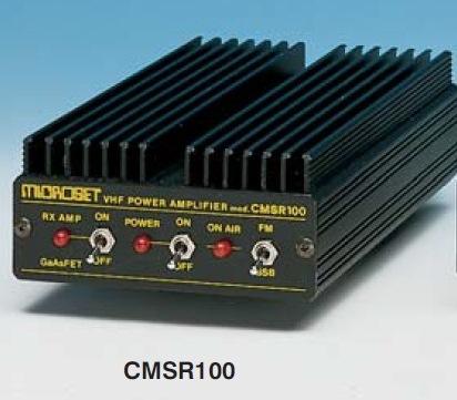 CMSR 100 Microset