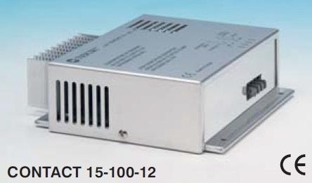 CONTACT 15-100-12 Microset