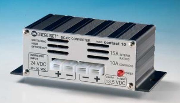 CONTACT 40 Microset