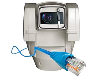 65 Ulisse Compact IP Videotec