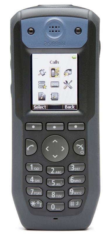 d81 Messenger ASCOM