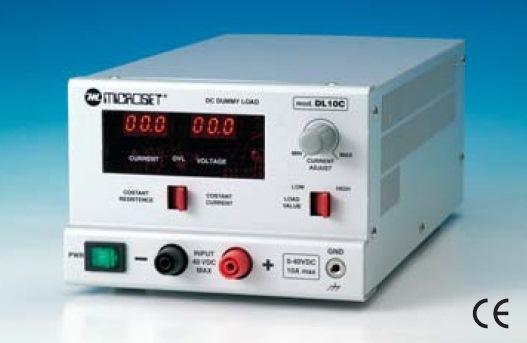 DL10C Microset