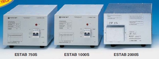 ESTAB 2000S Microset