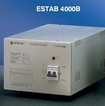 ESTAB 4000B Microset