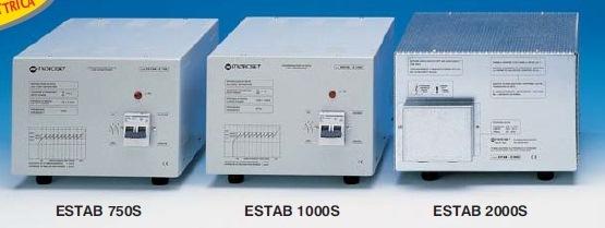 ESTAB 750S Microset