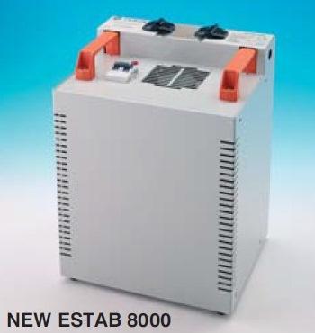 ESTAB 8000 Microset