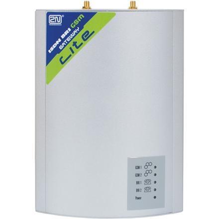 Gateway ISDN BRI 2N