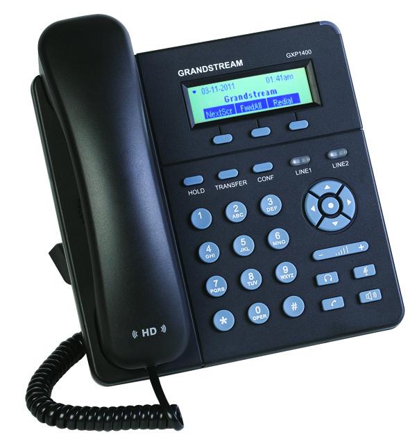 Telefono IP Grandstream 2N