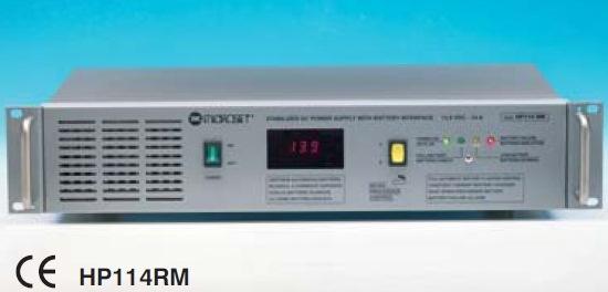 HP 114RM Microset