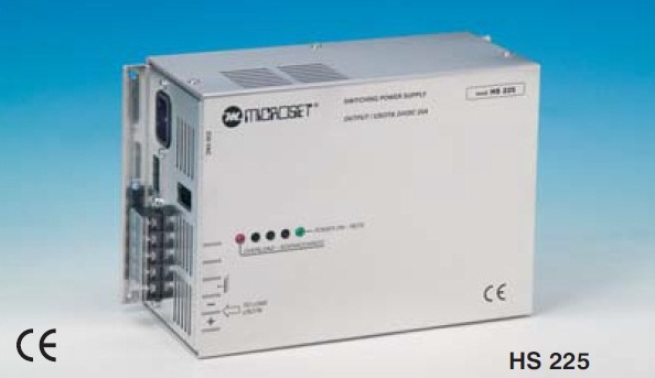 HS 225 Microset