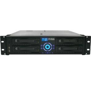 16 CH. Hybrid DVR con HDD Avermedia