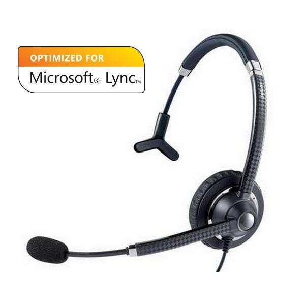 UC Voice™ 750 Mono GN-NETCOM