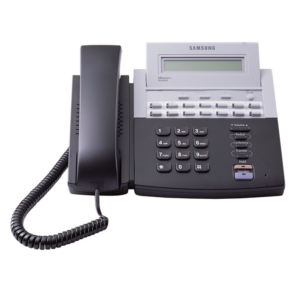 DS-5007S 7 TASTI SENZA NAVIGATORE Samsung
