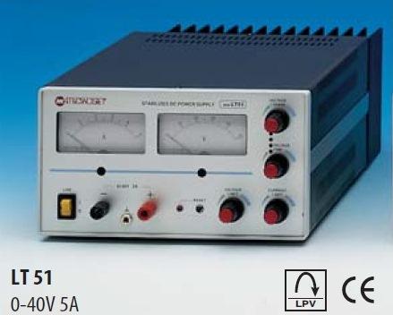 LT 51 Microset