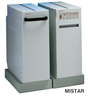 MISTAR 180S40 Microset