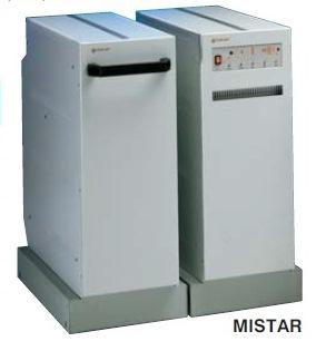 MISTAR 750S Microset
