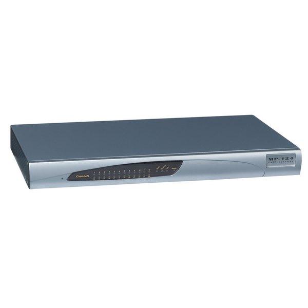 MediaPack 124 Analog Gateway 24FXS AUDIOCODES