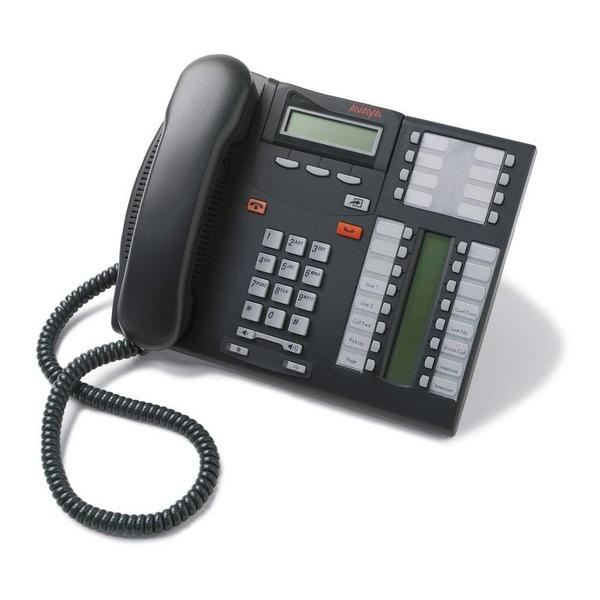 7316E Digital Deskphone Avaya
