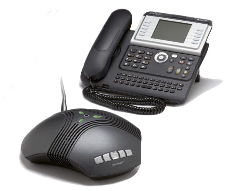Alcatel OmniTouch 4125 Alcatel-Lucent