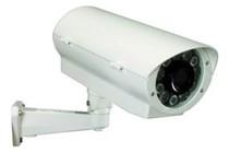 Telecamera PAR-PLATE VideoTrend
