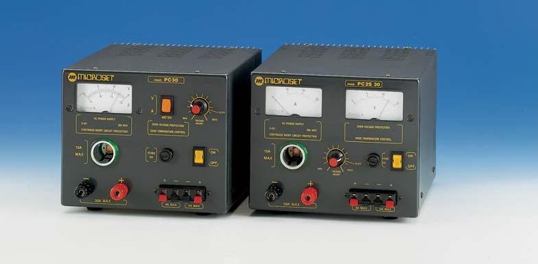 PC30 Microset