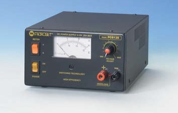 PCS 125 Microset