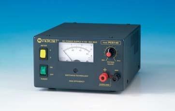 PCS 140 Microset