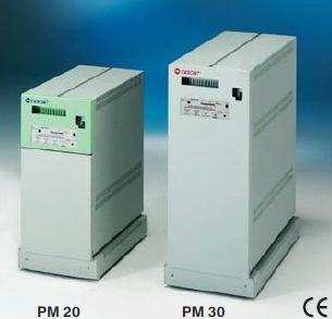 PM 30 Microset