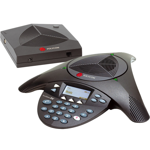 SoundStation2W (Basic) Polycom