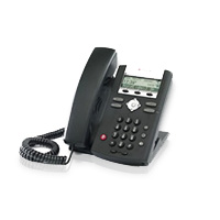 Telefono IP SoundPoint IP 331 Polycom