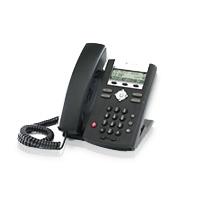 Polycom SoundPoint IP 321 Polycom