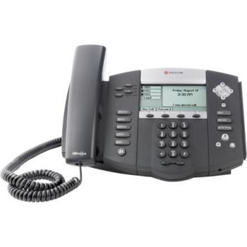 Polycom Soundpoint IP 650 + alim. Spina Polycom
