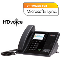 Telefono IP Polycom® CX600 Polycom