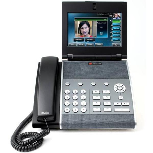 Polycom VVX 1500 Polycom
