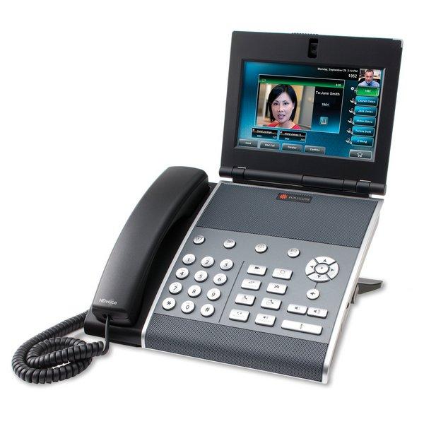 Polycom VVX 1500 D Business Polycom