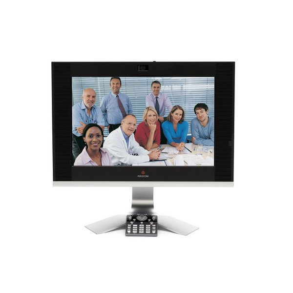 HDX 4002 Executive Desktop System Polycom
