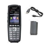 SpectraLink 8450 nero Polycom