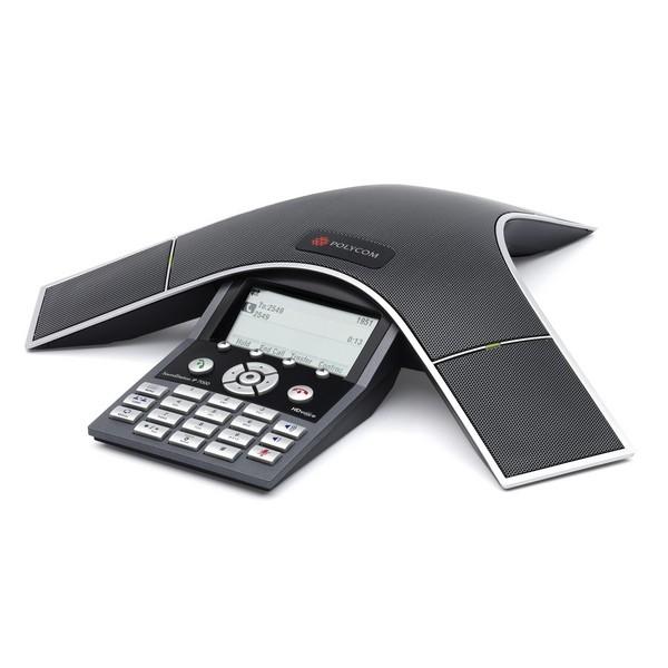 SoundStation IP 7000 senza alimentatore Polycom