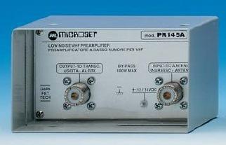 PR 145A Microset