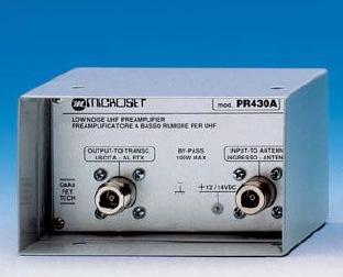 PR 430A Microset