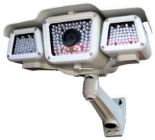 Zoom Camera PR-FZ022IR VideoTrend