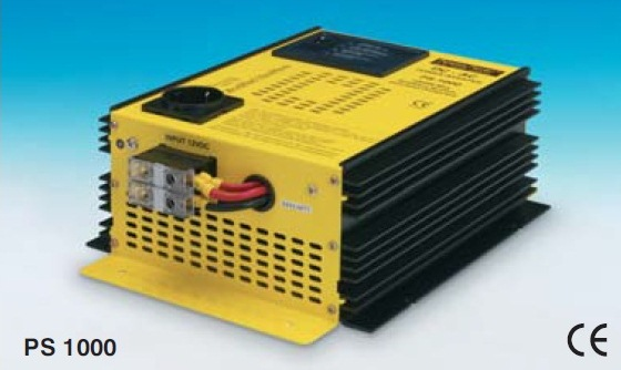 PS 1000-12 Microset