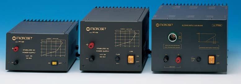 PT 135 Microset
