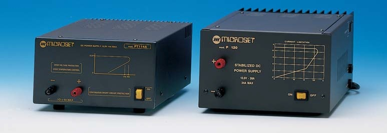 PT135-IB Microset