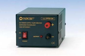 PTS 124 Microset